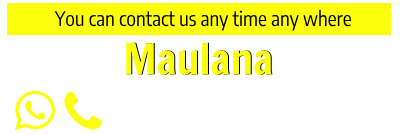 Call Contact direct Maulana ji